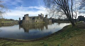 卡菲利城堡