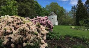 傳統博物館及花園