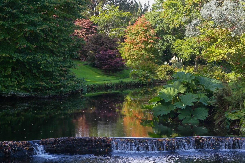 Ashford, County Wicklow, Ireland