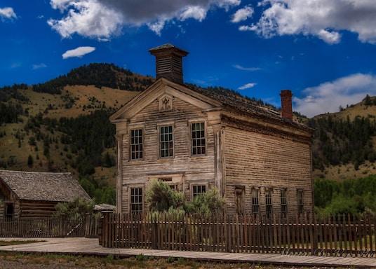 Dillon, Montana, Verenigde Staten