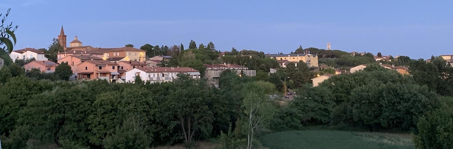 福亚诺德拉基亚纳, 意大利
