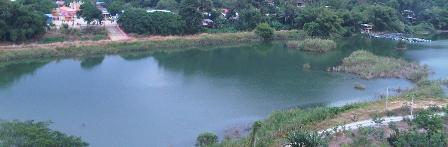 Gua Musang, Malaysia