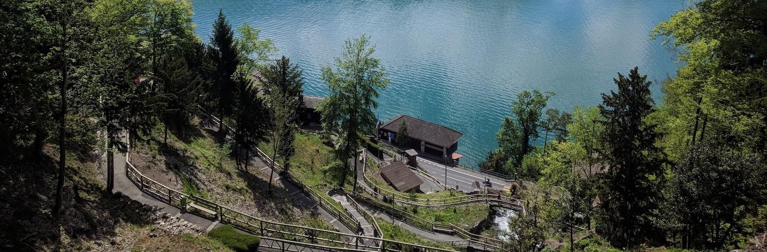 Beatenberg, Švajčiarsko