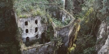 Piano di Sorrento, Campania, Italia