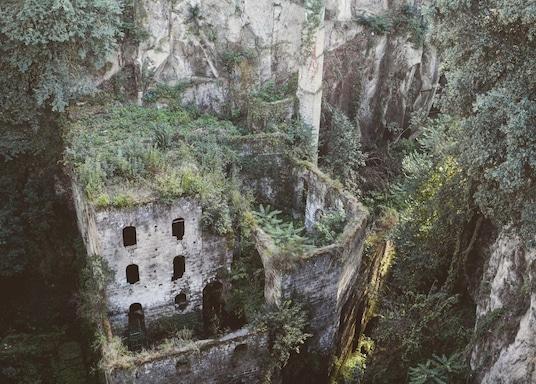 Piano di Sorrento, Italy