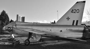 พิพิธภัณฑ์ Farnborough Air Sciences Trust