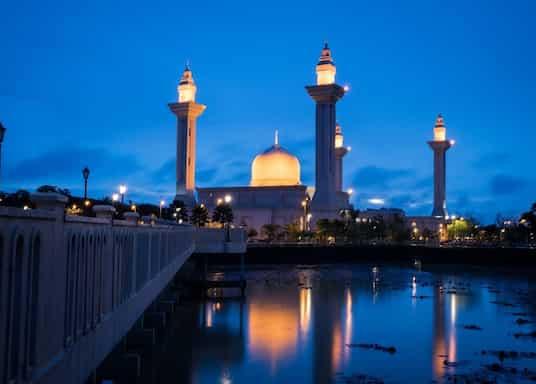 Shah Alam, Malasia