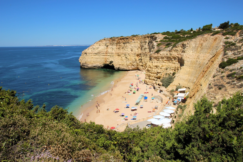 Vale de Centianes, Carvoeiro, Faro District, Portugal