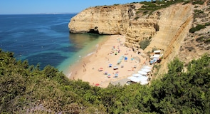 חוף ואל סנצ'ניס