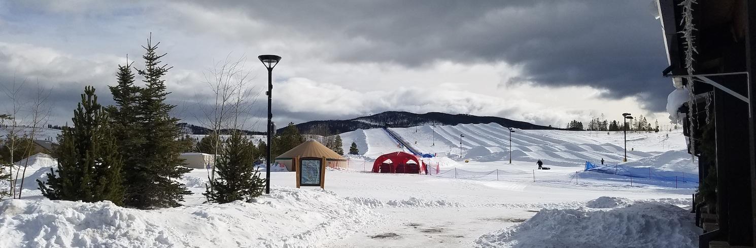פריסקו, קולורדו, ארצות הברית
