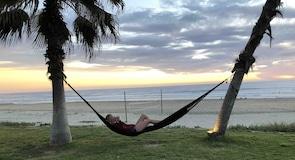 Pláž Los Cerritos