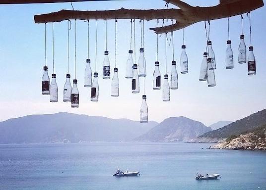 마르푼다, 그리스