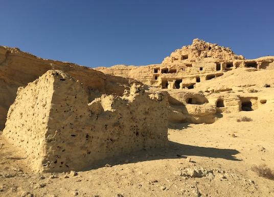 Siwa, Egiptas