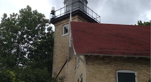 Eagle Bluff Lighthouse Museum
