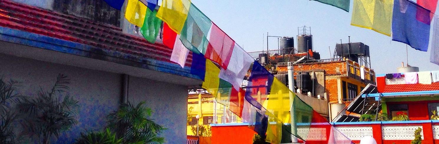 Dhalko, Nepál