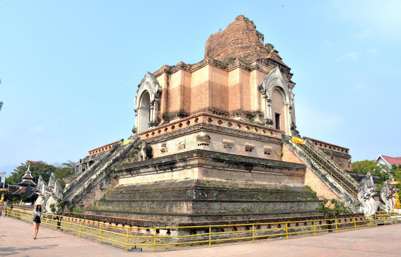 Samoeng Tai, Samoeng, Chiang Mai Province, Thailand