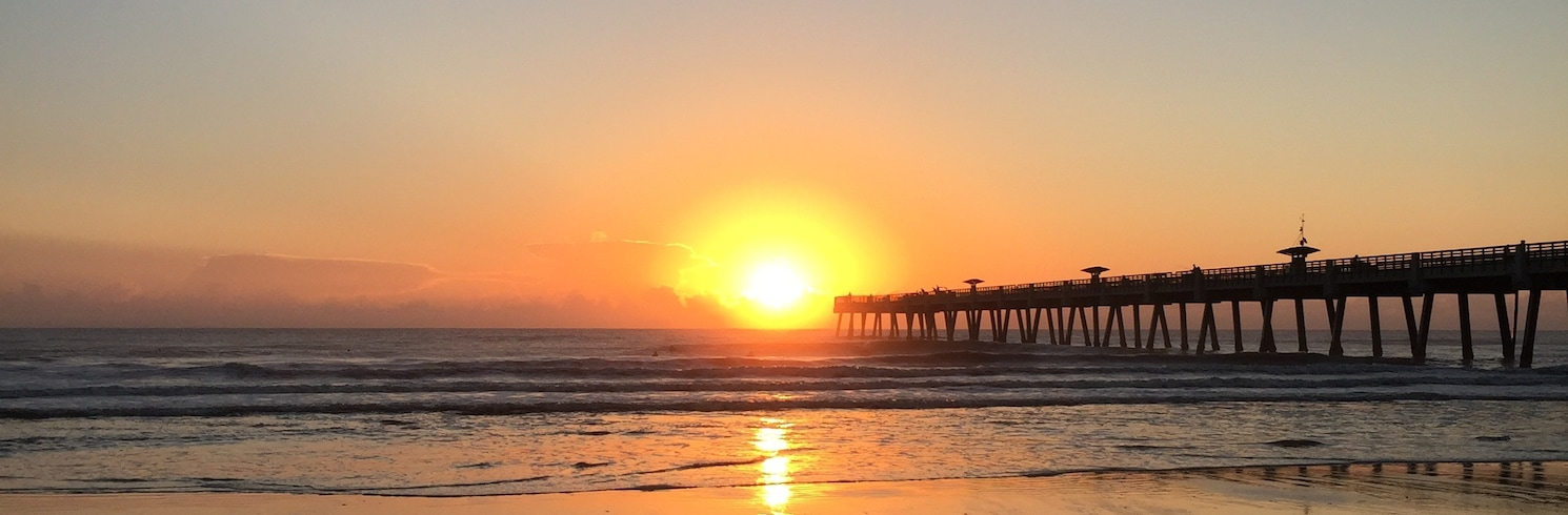 Jacksonville Beach, Florida, United States of America