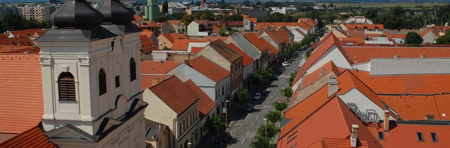 Trnava, Slovaquie