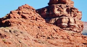 Mexican Hat Rock (kalliomuodostelma)