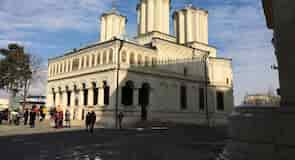 Catedral patriarcal rumana