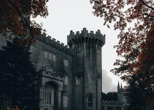 Tullamore, Irsko