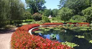 Hantsvilas Botāniskais dārzs