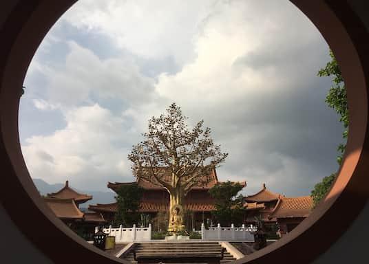 Heyuan, Chine