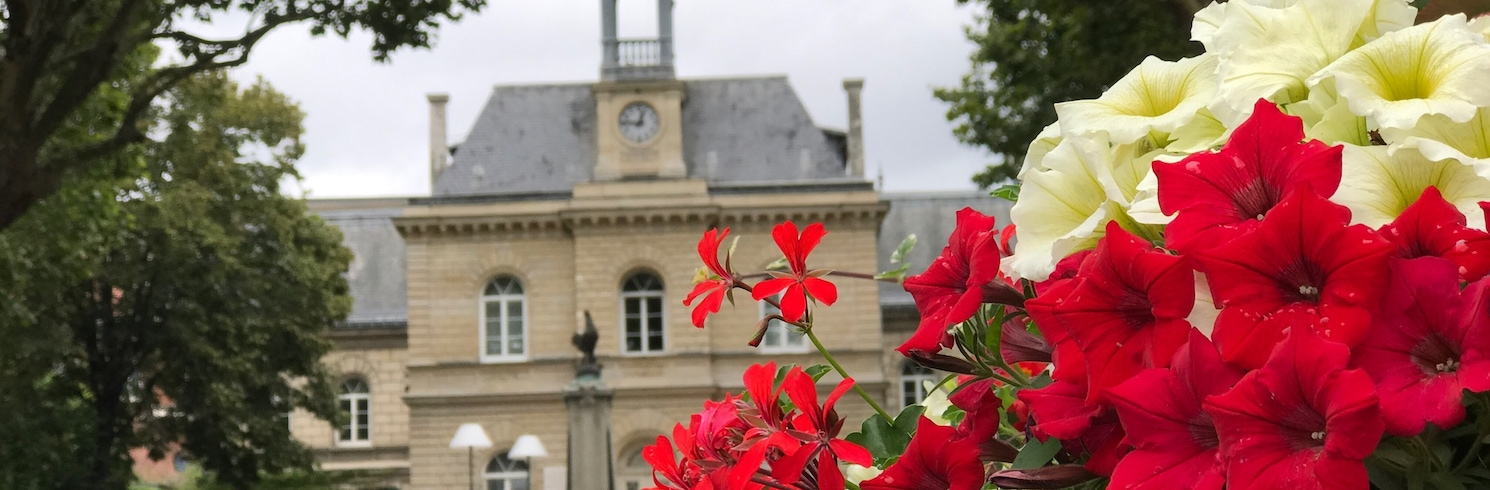 Gentilly, Francúzsko
