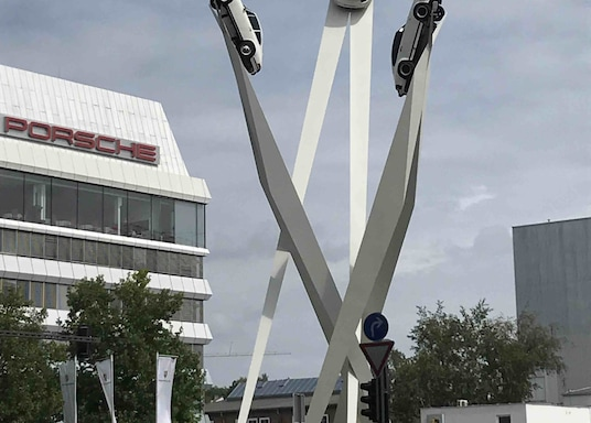 Stuttgart, Alemania