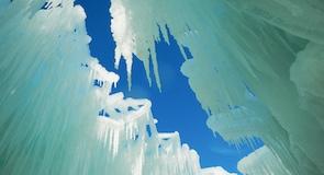 טירות הקרח