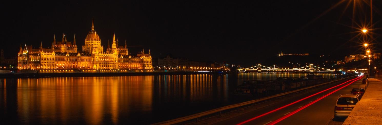 二區, 匈牙利