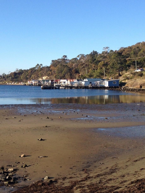 New Town, Hobart, Tasmania, Australia