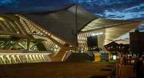 Centro de Congressos de Liège