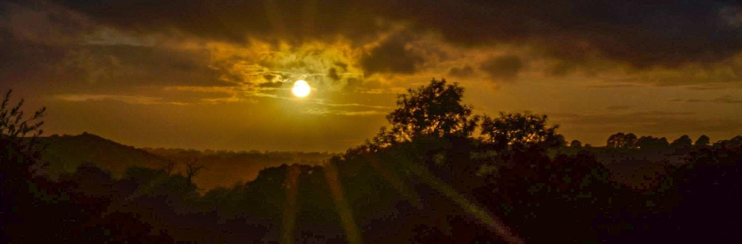 Llanfihangel-ar-Arth, 英國