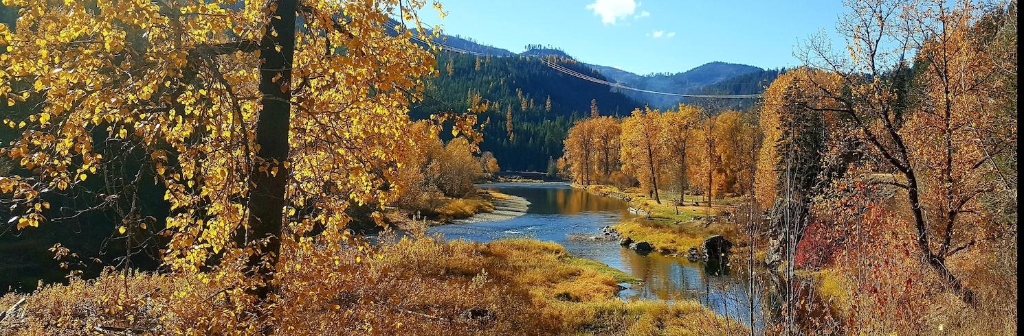Wallace, Idaho, United States of America