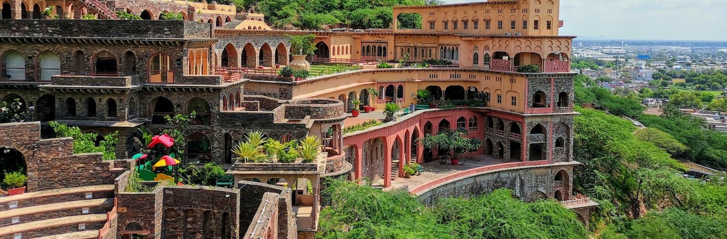 Behror, India