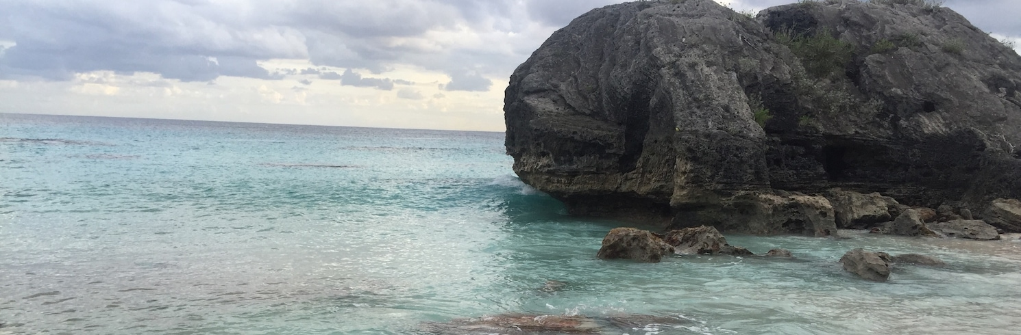 Somerset Village, Bermuda