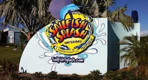 Sailfish Splash 水上樂園