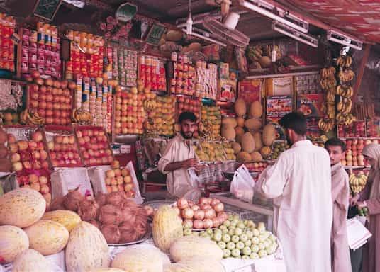 Rawalpindi, Pakistán
