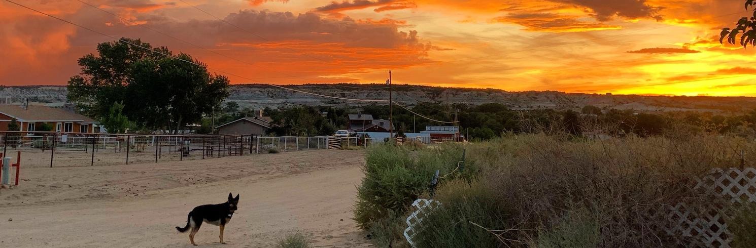 Farmingtonas (ir apylinkės), Naujoji Meksika, Jungtinės Amerikos Valstijos