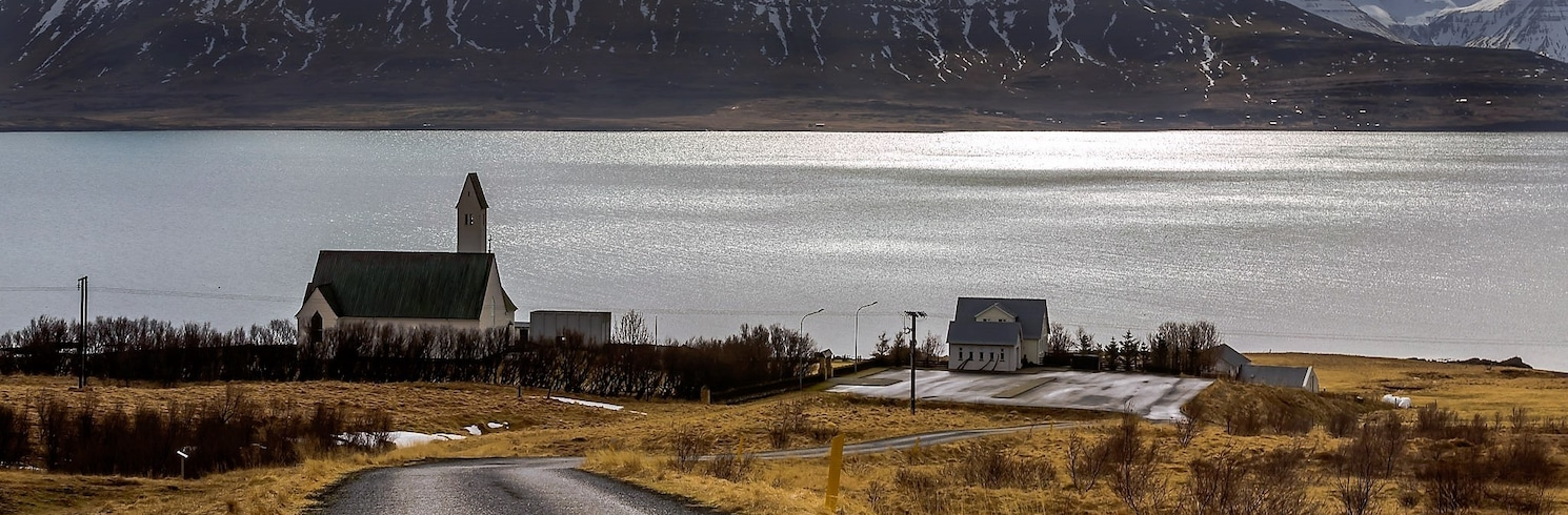 Графаркіркья, Ісландія
