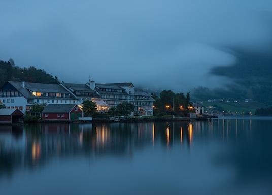 울비크, 노르웨이