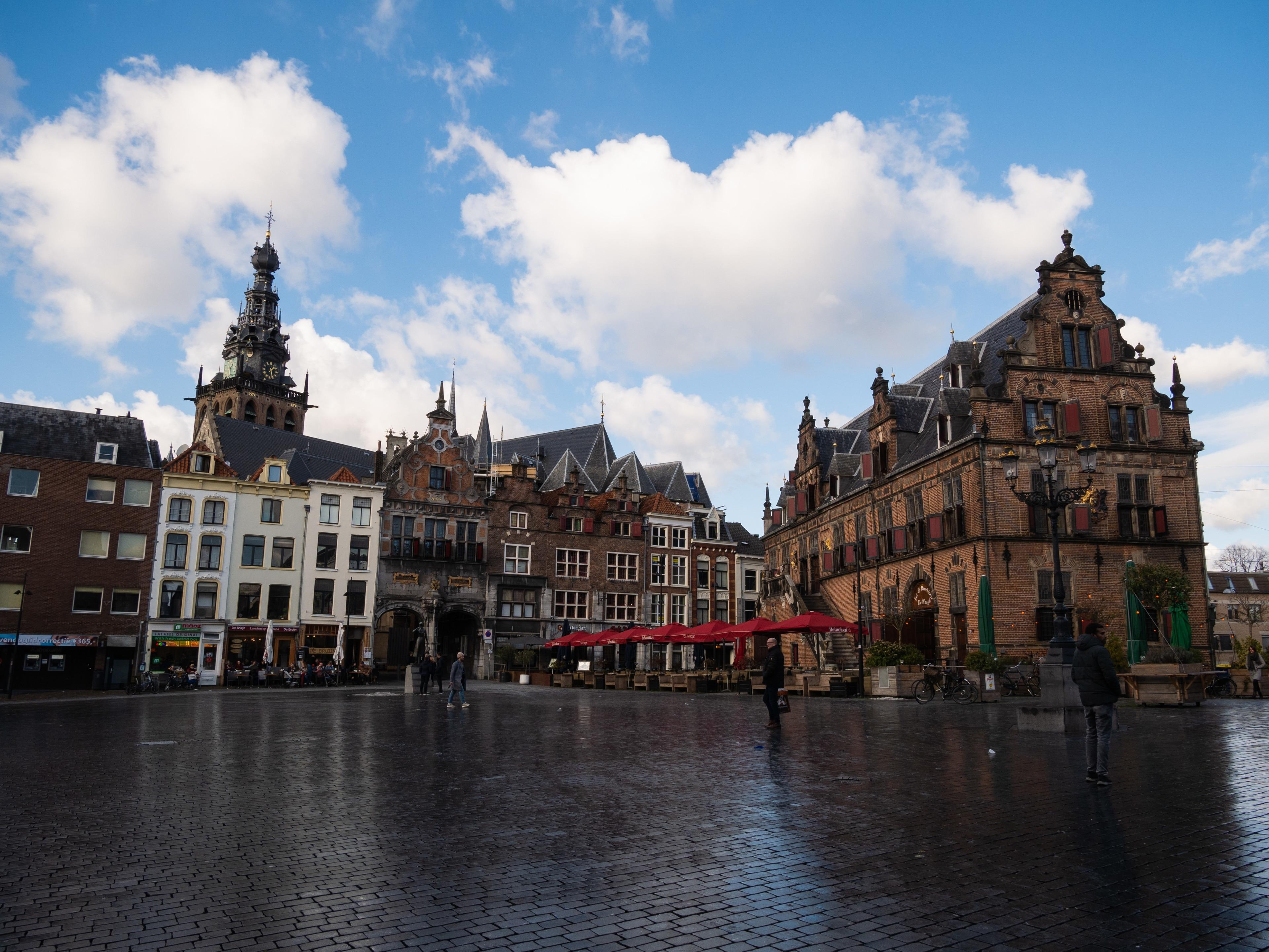 Betuwe, Gelderland, Niederlande