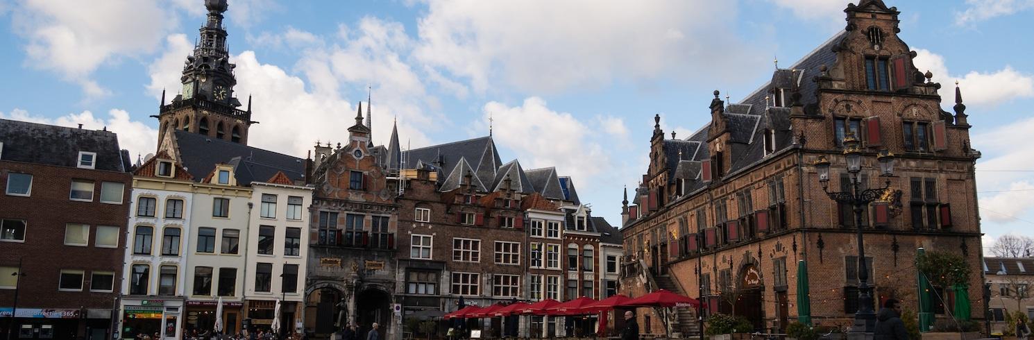 尼米根, 荷蘭