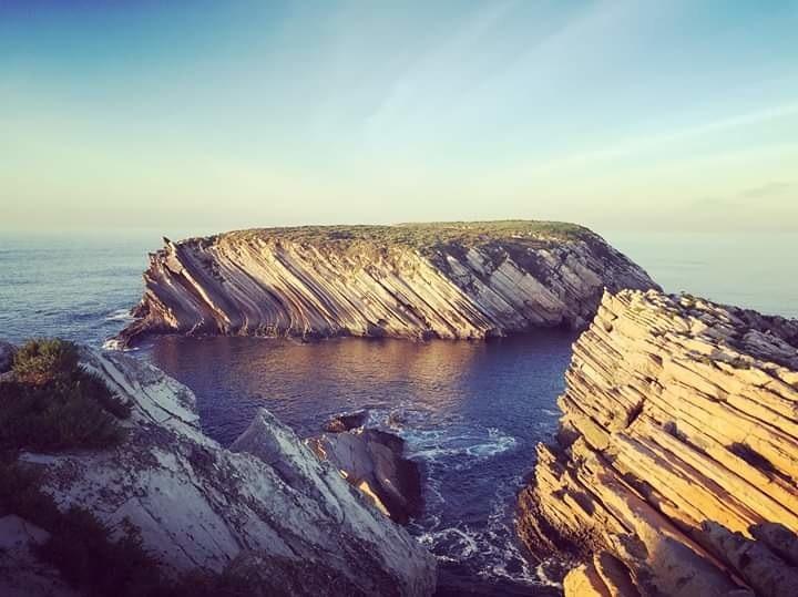 Baleal Island, Peniche, Leiria District, Portugal