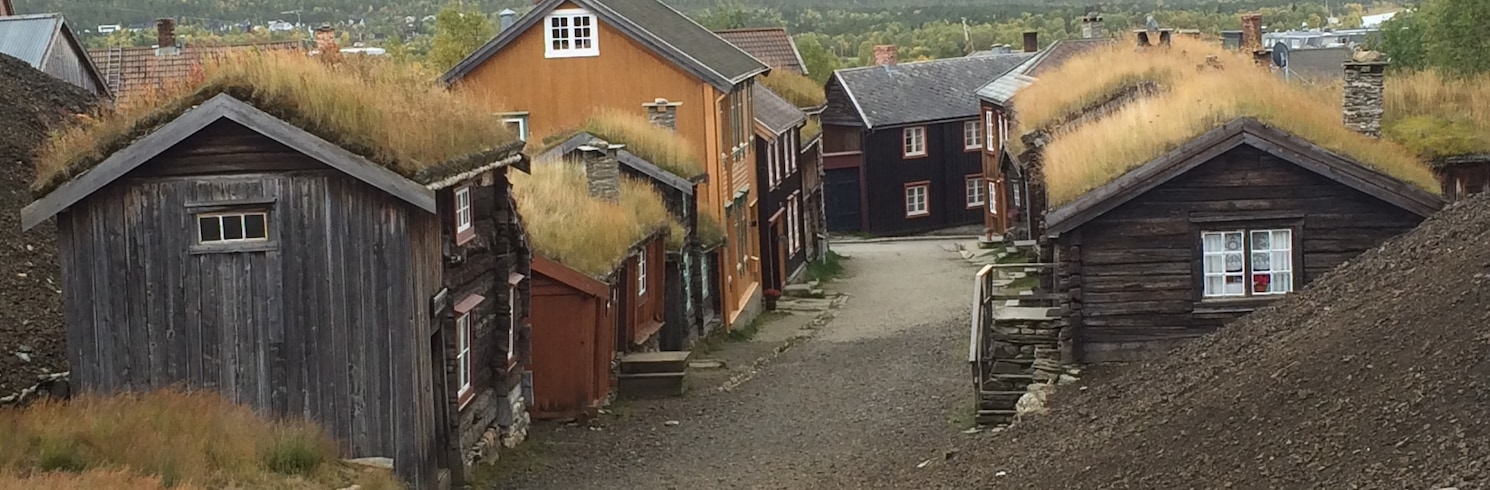 Røros, Norge