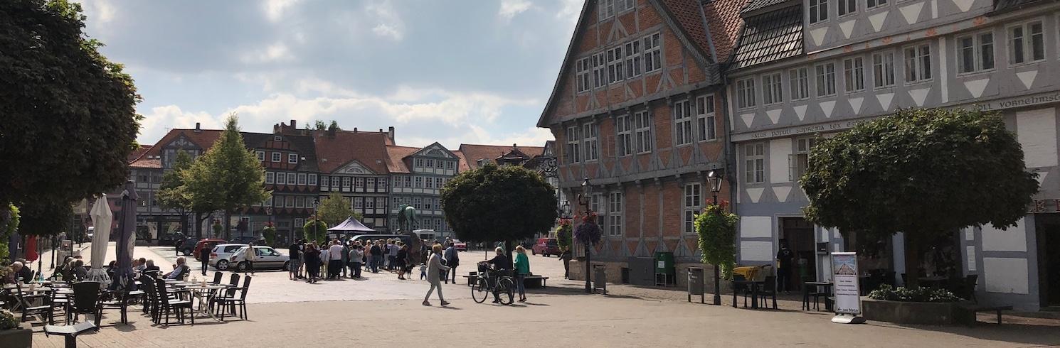 Wolfenbuettel, Germany