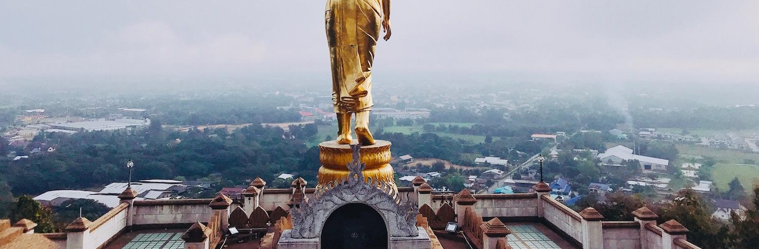 Nan, Tailândia
