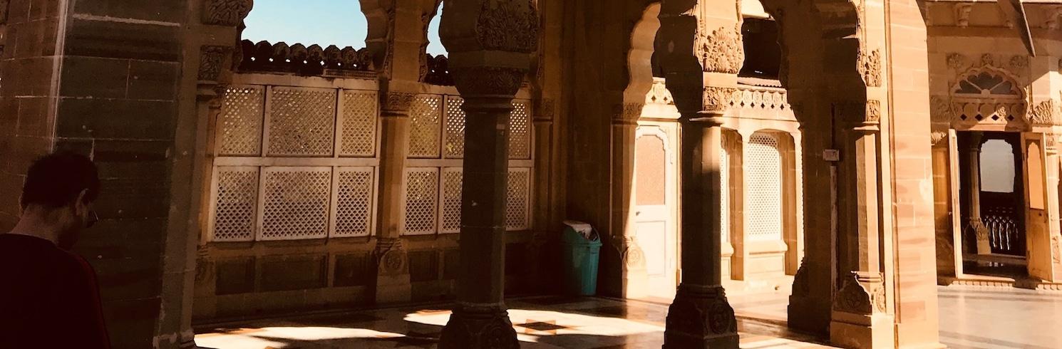 Mandvi, India