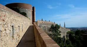 Стіни Хірони